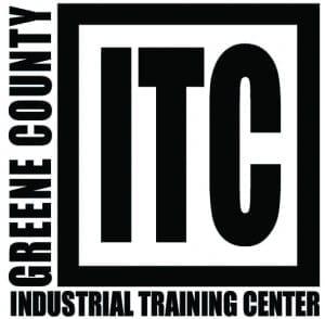 GCITC Logo Black