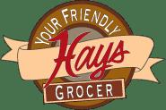 Hays Supermarket Logo