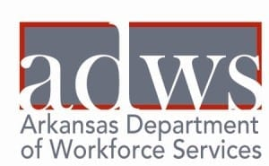 Arkansas Department of Workforce Services logo