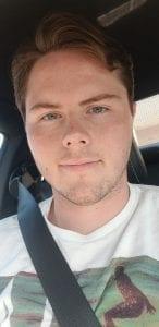2018 09 03 -- Walmart Scholarship-Caleb Liddell