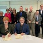 BRTC Signs Memorandum of Agreement with ATU