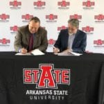 BRTC Signs Memorandum of Agreement with ASU