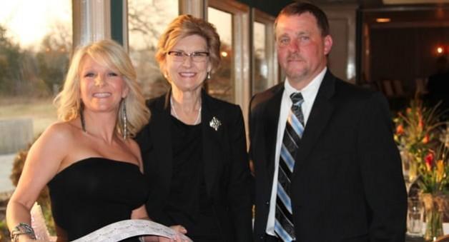 Annual Gala Event Raises Record Amount