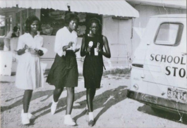 50th Anniversary of School Desegregation
