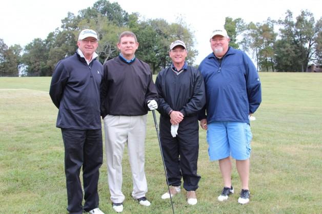 22nd Annual IBERIABANK/ BRTC Foundation Golf Tournament