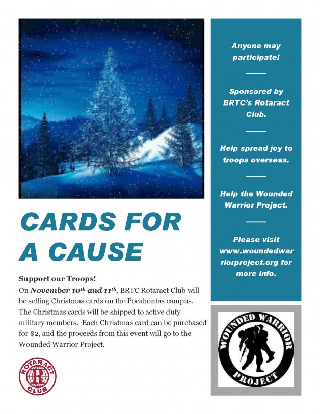 Cards for a Cause