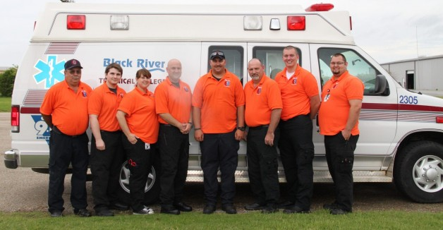 EMT-Paramedic Program Receives Grant