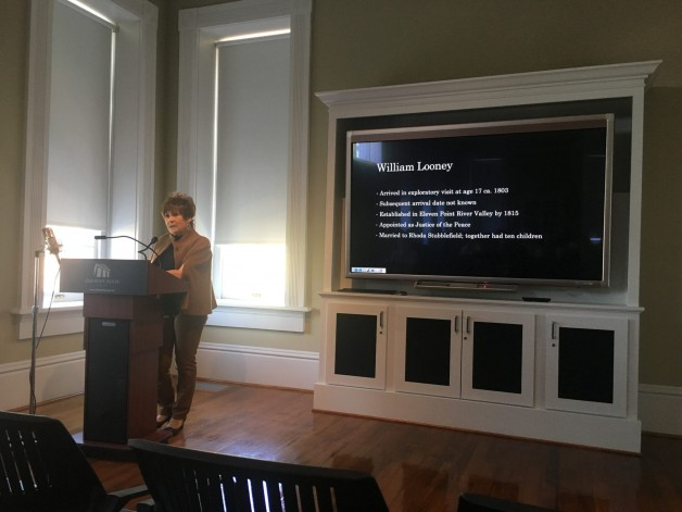 Project REACH Topic at Old State House Museum