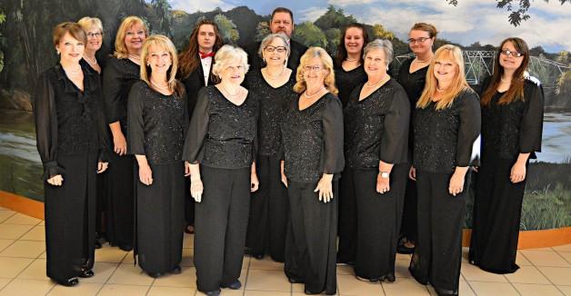 Kimbrough Choir Fall Concert
