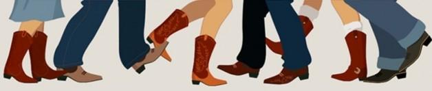 DANCE & GET FIT – LINE DANCE CLASS