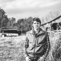 BRTC Awards the 2018-2019 Dr. Roger Johnson Agriculture Scholarship