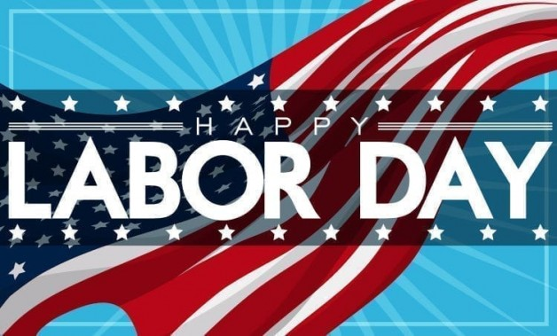 BRTC is Closed Today for Labor Day
