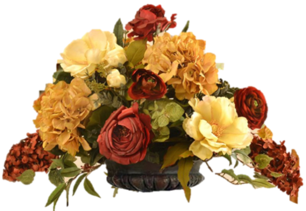 Make & Take Floral Centerpiece Design Class