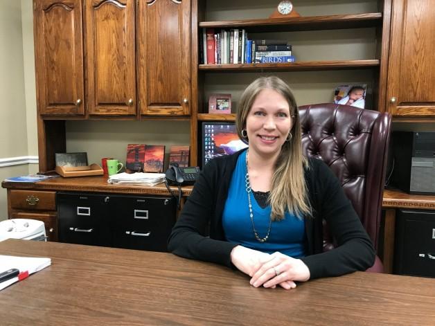 Sissy Gray Appointed BRTC's Interim Vice President of Academics