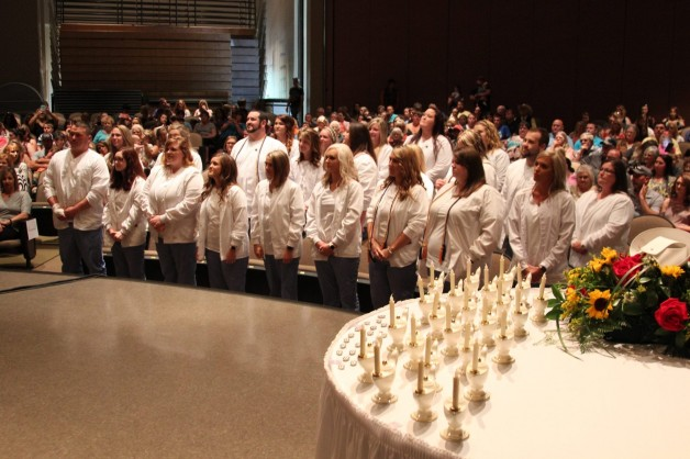 BRTC Practical Nursing Graduation and Pinning to Be May 14
