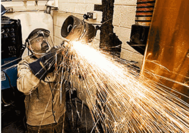 Occupational Welding – Extended Deadline!