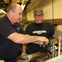 BRTC Paragould Offering Machine Tool Technology Program