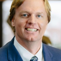 Dr. Brad Baine Named BRTC Vice President for Academic Affairs