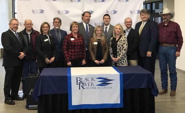 BRTC Celebrates Award of 2 Delta Regional Authority Grants