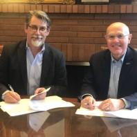BRTC Signs Memorandum of Agreement with SAU