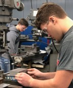BRTC Concurrent and Career & Technical Center Courses Registration Now Open