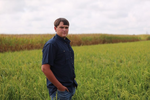 BRTC Awards the AgHeritage Farm Credit Services Scholarship for Fall 2020