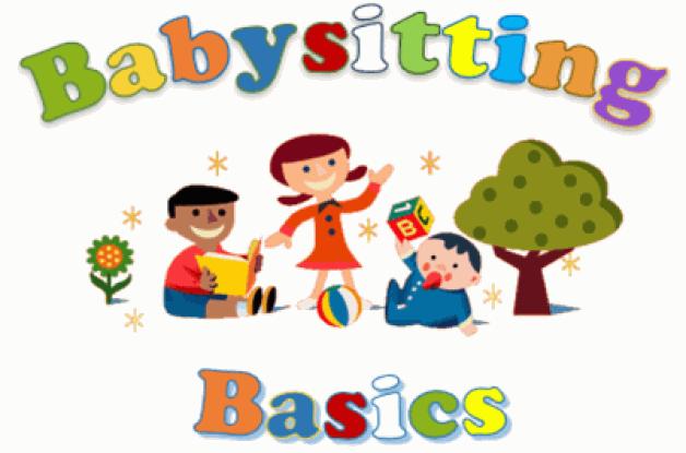 Babysitting Basics Workshop