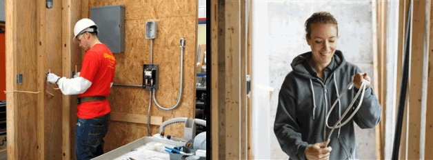 Pocahontas Area Electrical Apprenticeship Program