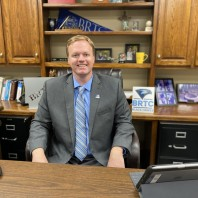 BRTC's Dr. Brad Baine to Serve as a Panelist at the Arkansas Deans Association Virtual Conference