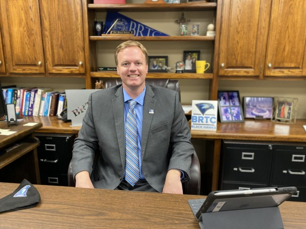 BRTC's Dr. Brad Baine to Serve as a Panelist at the Arkansas Deans Association Virtual Conference