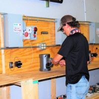 BRTC's Paragould Local Electrical Apprenticeship (PLEA) Program