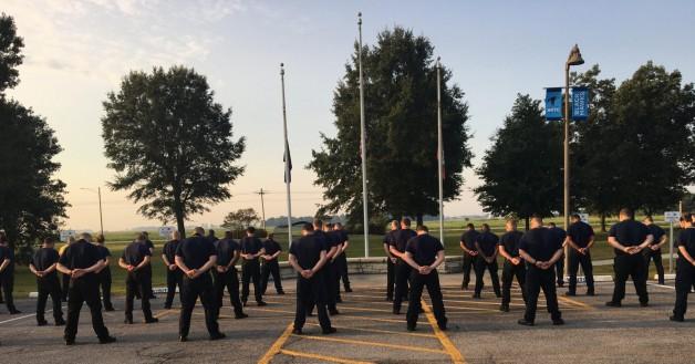 BRTC Remembers 9/11