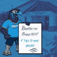 BRTC Announces Spring 2021 Registration Dates