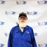 Randall Creach Accepts BRTC Position