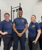 BRTC's Ladies of LETA