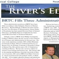 The River's Edge – Volume 10, Issue 11