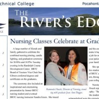 The River's Edge – Volume 10, Issue 20