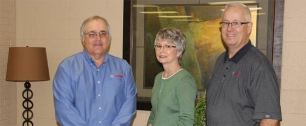 Robert Bosch Tool Continues Support of BRTC Students