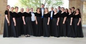 Kimbrough Choir