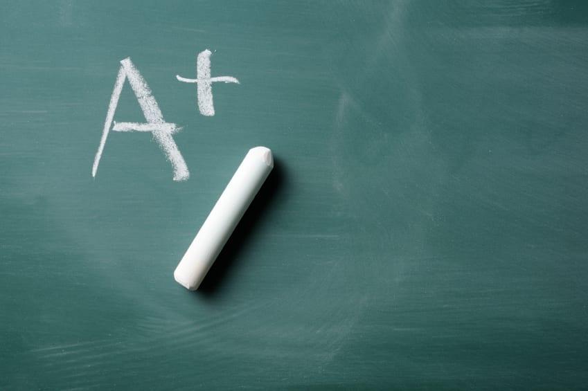 Grade A+