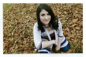 2018 06 08 -- GNC Industries-Foundation Scholarship-Chaelotte Jennings