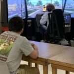 2021 04 30--High School Students Introduced to BRTC's CDL Program
