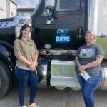 2021 06 24 -- First Women to Earn CDL