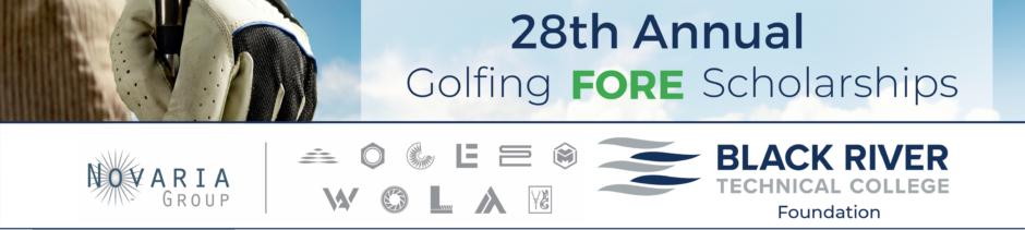 Novaria/BRTC Foundation Golf Tournament