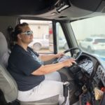 2021 09 03--BRTC Puts 43 CDL Truckers on the Road after 1 Year