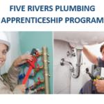 Five Rivers Plumbing Apprenticeship Program