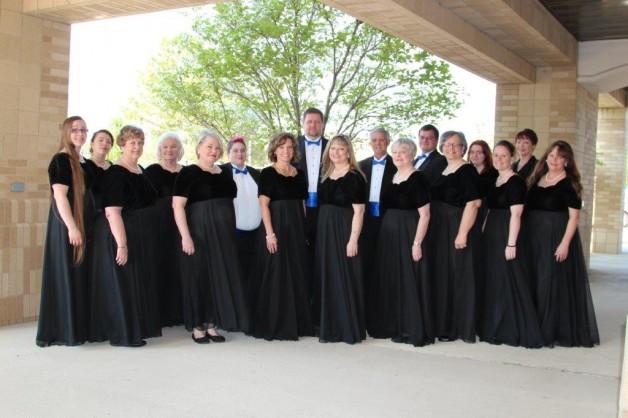 BRTC Kimbrough Choir Concert