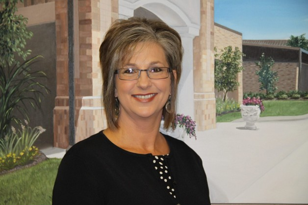 Stone Hired as Associate Vice President of Finance