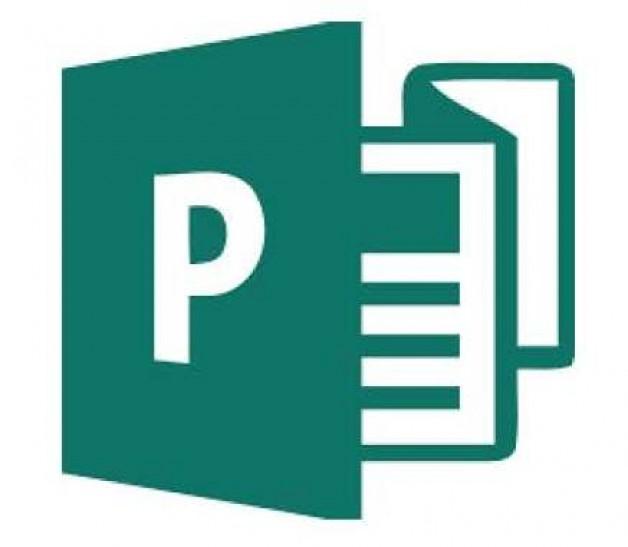 Intermediate Microsoft Publisher 2013