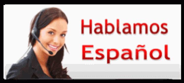 Spanish for Customer Service:  Series I